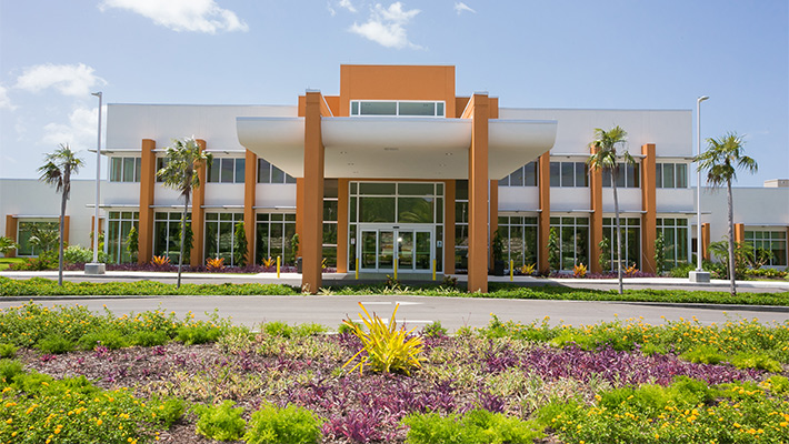 Health City. Photo from hospital website.