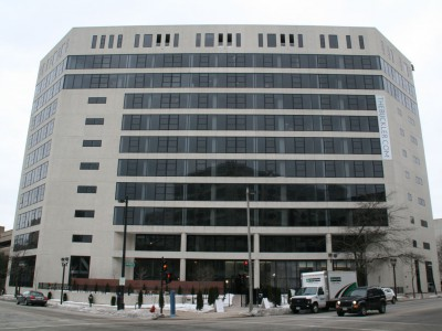 Eyes on Milwaukee: Inside The Buckler Apartments