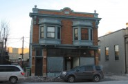 National Avenue's House of Artists. Photo by Michael Horne.