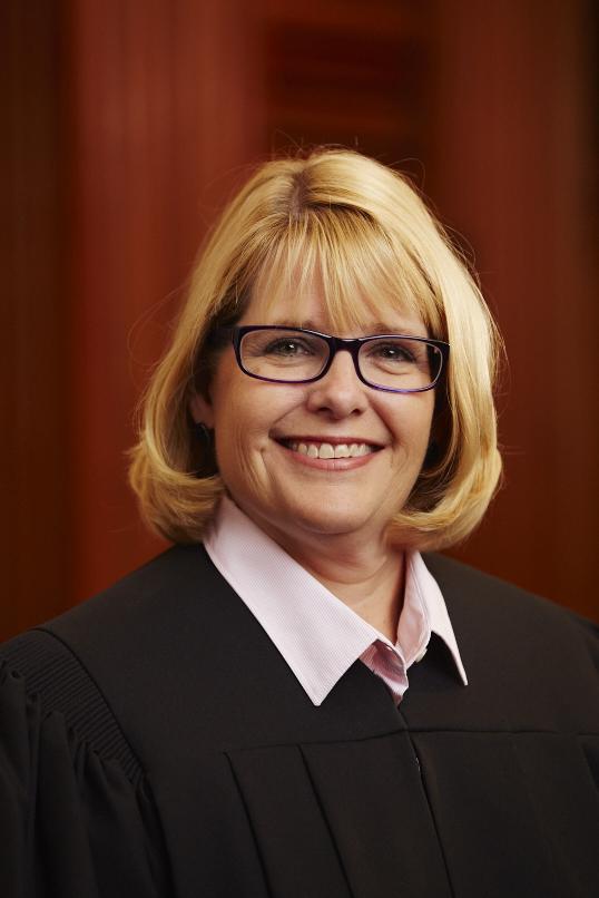 Milwaukee Deputy Sheriffs' Association Endorse Judge Michelle Havas for Milwaukee County Circuit Court Branch 45