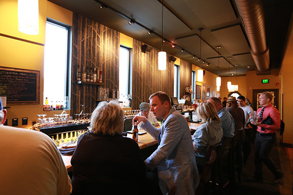 Juniper 61. Photo from restaurant's website.