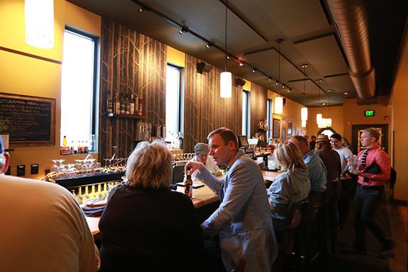 Juniper 61. Photo from restaurant's website.