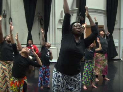 New Group Helps Black Arts Companies