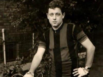 Bike Czar: The Legacy of Otto Wenz, Jr.