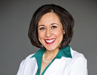 Hispanic Community Leader Receives 40 Under 40 Honor