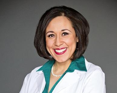 Dr. Sylvestra Ramirez. Photo courtesy of AdBidtise Press.