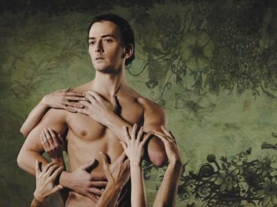 Milwaukee Ballet Tempts Audiences with New Dance Drama, Dorian Gray