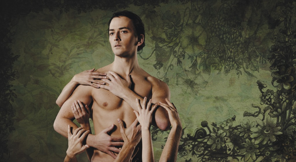 Milwaukee Ballet Tempts Audiences with New Dance Drama, Dorian Gray