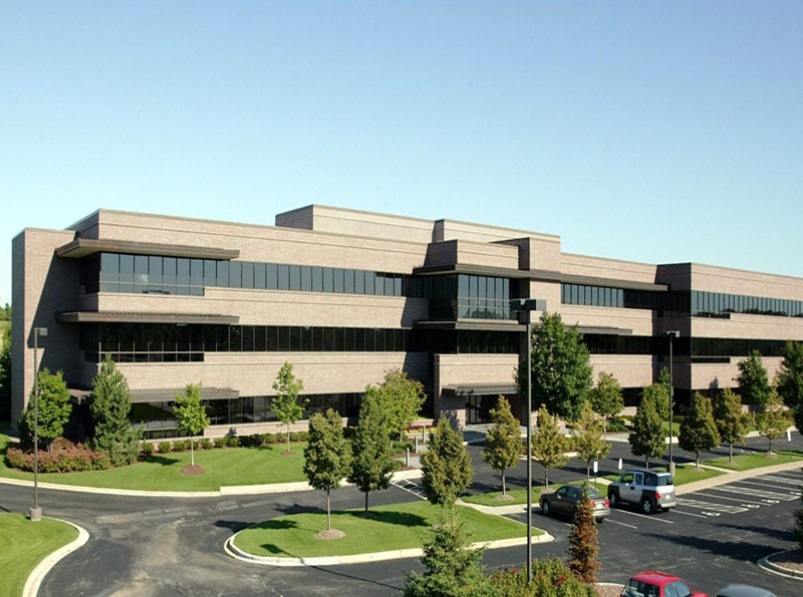 200 Woodland Prime, located at 7338 N. Flint Drive in Menomonee Falls, WI. Photo courtesy of RFP Commercial.