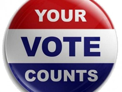 Mayor Barrett Reports on In-Person Absentee Voting Numbers