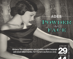 Powder Her Face Ad