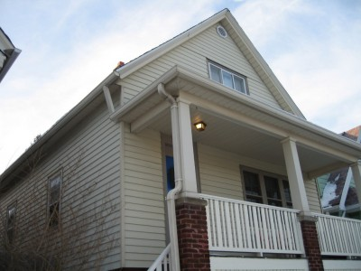 """House Confidential: Ald. Kovac's """"Adult"""" Home Is Very Modest"""