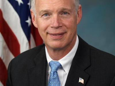 Once again, Senator Ron Johnson won't do his job