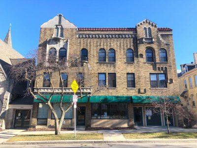 1332 N. Astor St.
