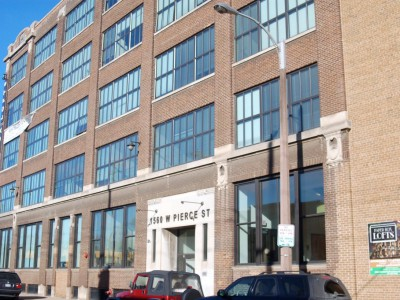 Affordable South Side Lofts a Success