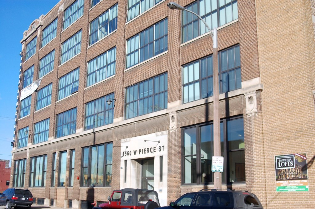 Affordable South Side Lofts A Success 187 Urban Milwaukee