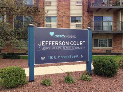 Jefferson Court Apartments