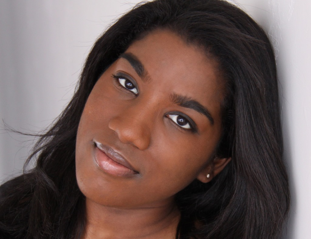 Ariana Douglas. Photo courtesy of the Florentine Opera Company.