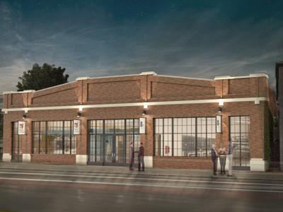 Bray Architects Buys Walker's Point Property