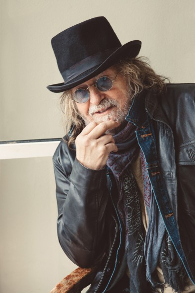 Ray Wylie Hubbard. Photo courtesy of the CCC.
