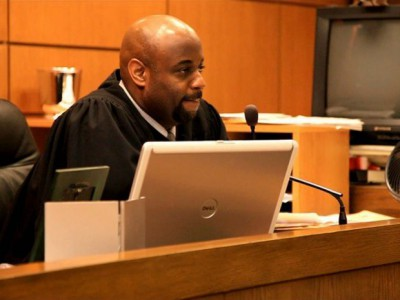Judge Derek Mosley, Mr. Black History