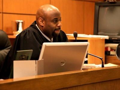 Judge Derek Mosley, Mr. Black History