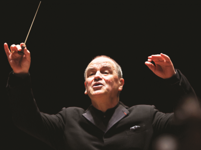 Classical: What Makes a Great Conductor?