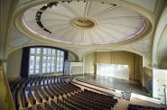 Helen Bader Concert Hall - Zelazo Center - UW-Milwaukee