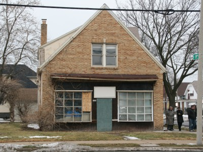 Eyes on Milwaukee: City Sells Another Foreclosed Home