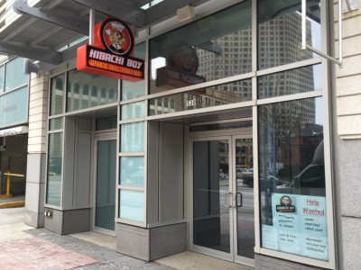 Now Serving: Two New Restaurants Opening Downtown