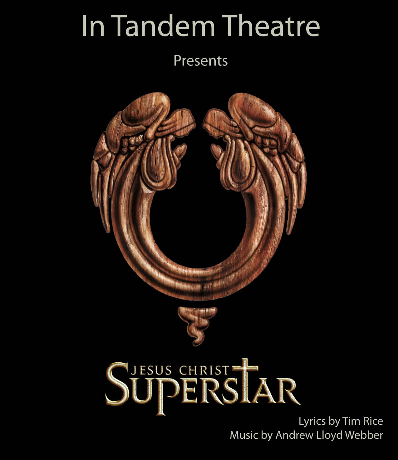 In Tandem Theatre Rocks Out With Concert Version of Jesus Christ Superstar