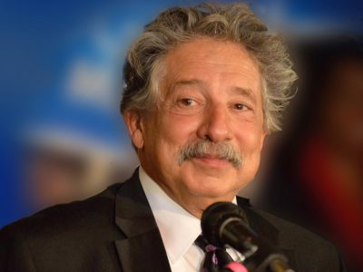 Paul Soglin Announces Run for Governor of Wisconsin