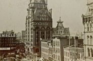 Pabst Building, 1890s. Image courtesy of Jeff Beutner.