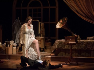 Classical: Skylight Production Is a Brave Triumph