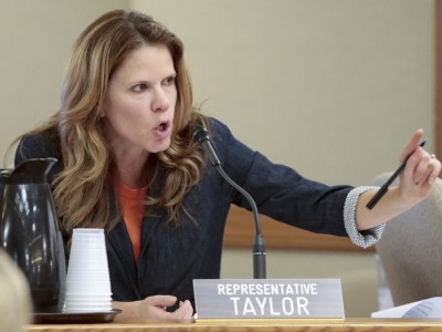 Taylor Calls on Assembly Jobs Committee to Take Action