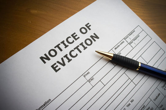 Eviction Defense Project Opens, Providing Free Civil Legal Aid