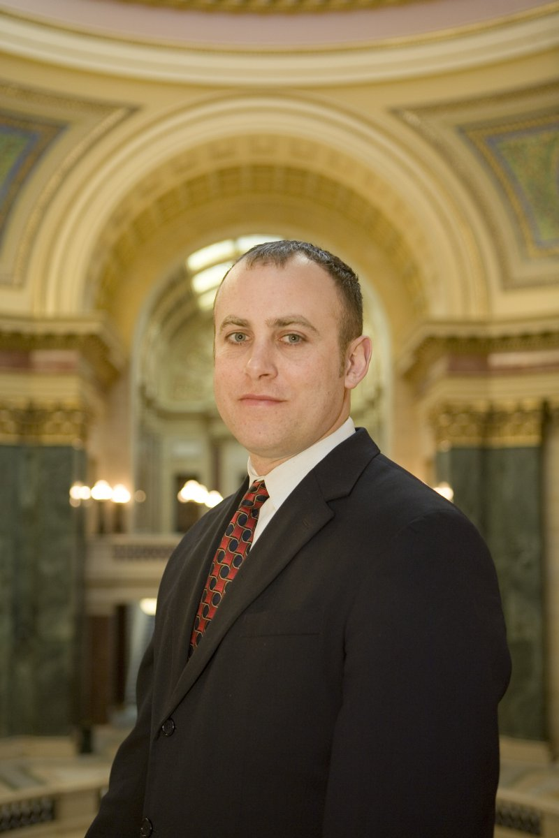 Rep. Hintz: A Task Force is not a Substitute for Meaningful Action