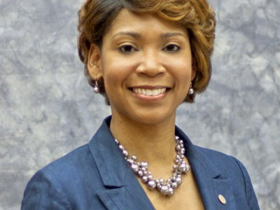 Senator Harris Dodd Endorses Latonya Johnson for 6th Senate District