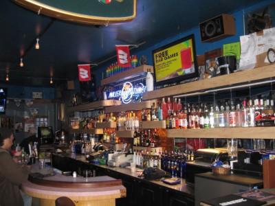 Bar Exam: Woody's Is a Ramshackle Gay Bar