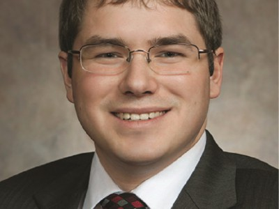 Rep. Spreitzer named to tax review committee