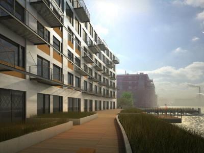 Eyes on Milwaukee: Mandel Starts Third Ward Apartments