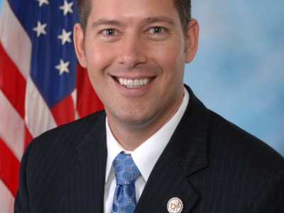 Rep. Sean Duffy Dusts Off His Tin Foil Hat