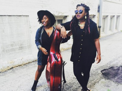 Band of the Week: SistaStrings Have a Truly Unique Sound