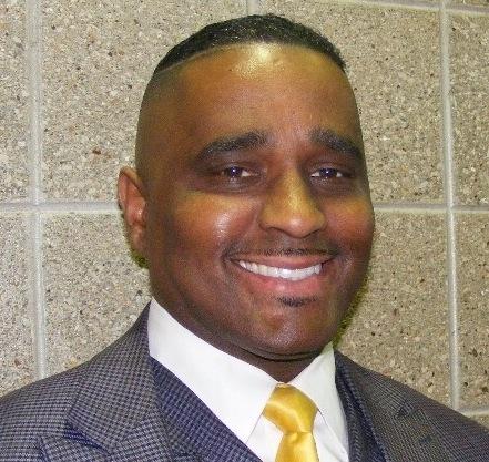 Sean Muhammad
