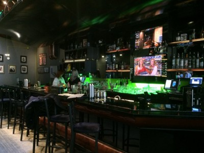 Weekly Happy Hour: 42 Lounge Is Shrine to Nerd Culture