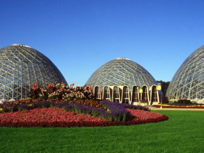 Celebration of Spring Equinox Comes to The Domes March 18