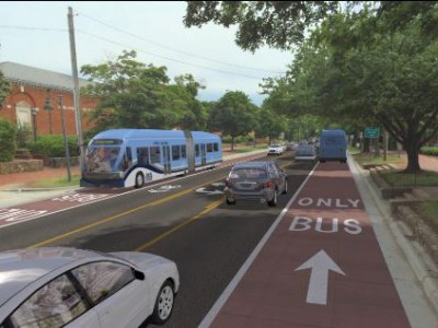 Murphy's Law: Does Anyone Oppose Bus Rapid Transit?
