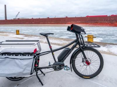 Bike Czar: Testing the Bosch Edgerunner