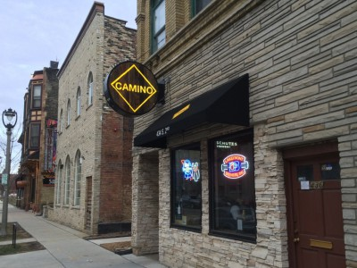Weekly Happy Hour: Camino Offers Polish Happy Hour