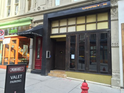 Now Serving: New Seafood Restaurant for Downtown